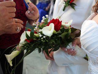 La boda de Javier y Beatriz 1