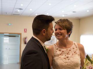 La boda de Ana y Daniel 1