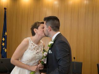 La boda de Ana y Daniel 2