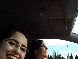 La boda de Tamara y Costan 2