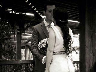 La boda de Tamara y Costan 3