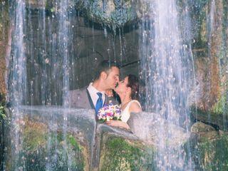 La boda de Tamara y Costan