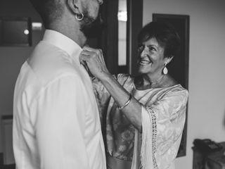La boda de Luis y Ainara 2