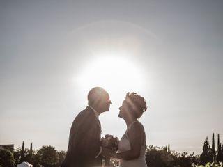 La boda de Sandra y Juan Antonio