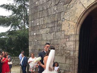 La boda de Isabel y Nacho 2