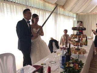 La boda de Isabel y Nacho