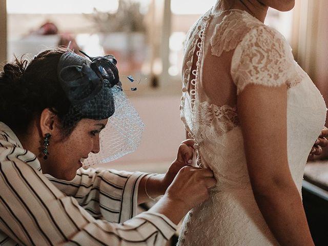 La boda de Pablo y Belén en Lugo, Lugo 5