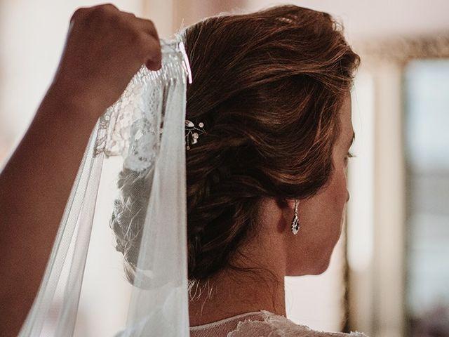 La boda de Pablo y Belén en Lugo, Lugo 10
