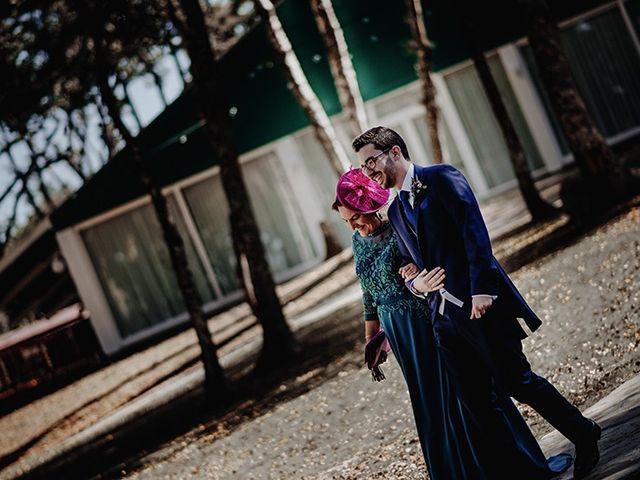 La boda de Pablo y Belén en Lugo, Lugo 16