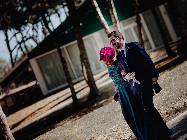 La boda de Pablo y Belén en Lugo, Lugo 17