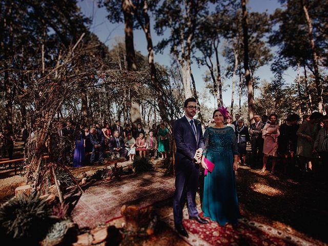 La boda de Pablo y Belén en Lugo, Lugo 20