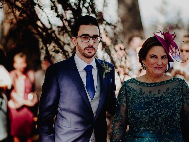 La boda de Pablo y Belén en Lugo, Lugo 21