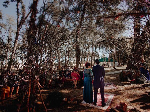 La boda de Pablo y Belén en Lugo, Lugo 24