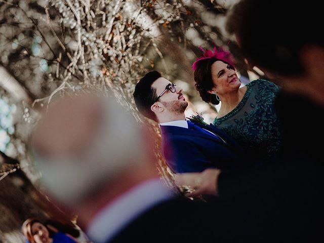 La boda de Pablo y Belén en Lugo, Lugo 25