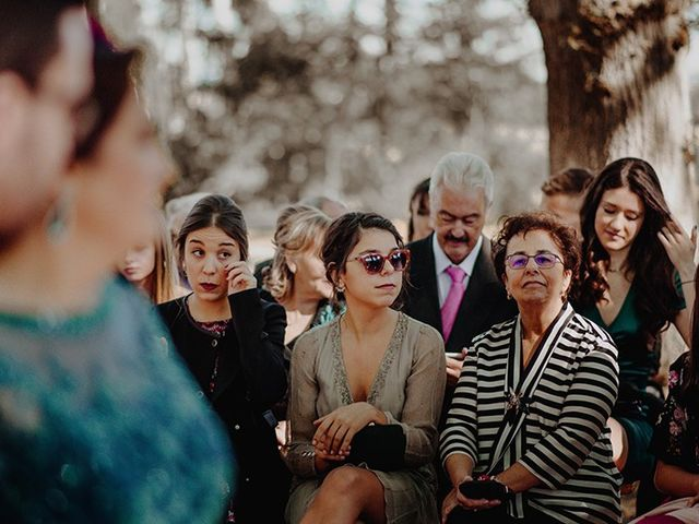 La boda de Pablo y Belén en Lugo, Lugo 28