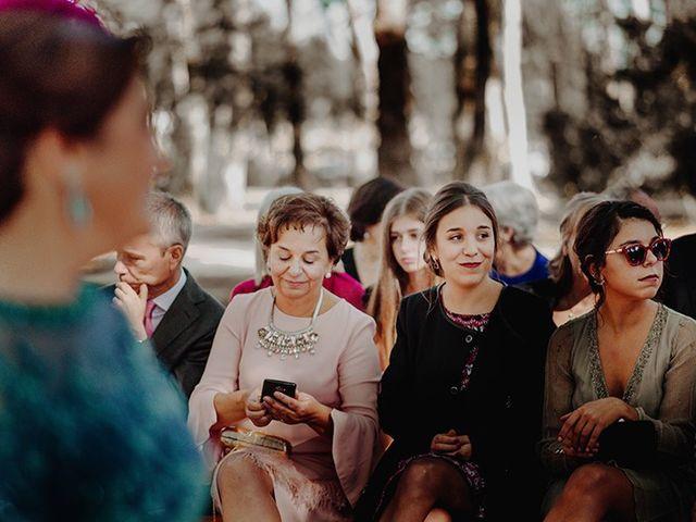 La boda de Pablo y Belén en Lugo, Lugo 29