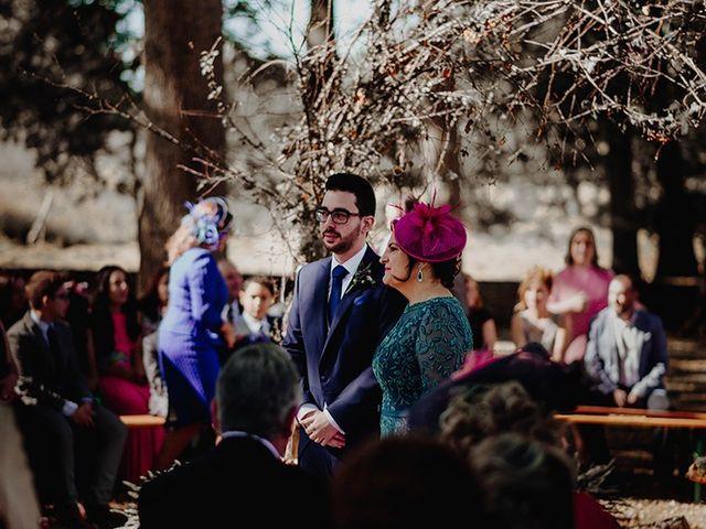 La boda de Pablo y Belén en Lugo, Lugo 30