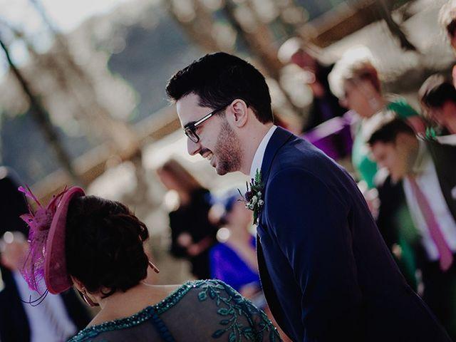La boda de Pablo y Belén en Lugo, Lugo 32