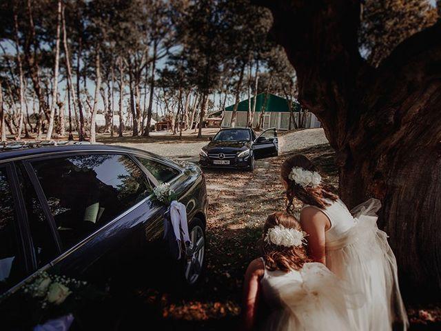 La boda de Pablo y Belén en Lugo, Lugo 33