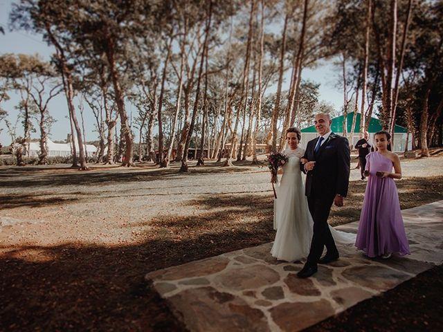 La boda de Pablo y Belén en Lugo, Lugo 36