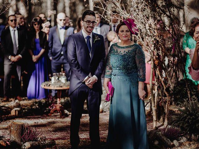 La boda de Pablo y Belén en Lugo, Lugo 37