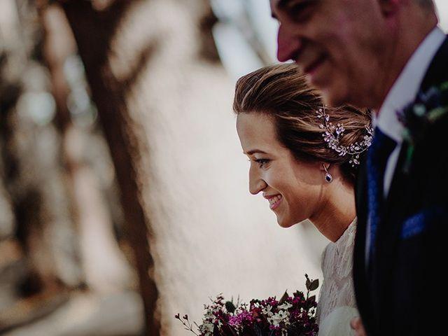 La boda de Pablo y Belén en Lugo, Lugo 38