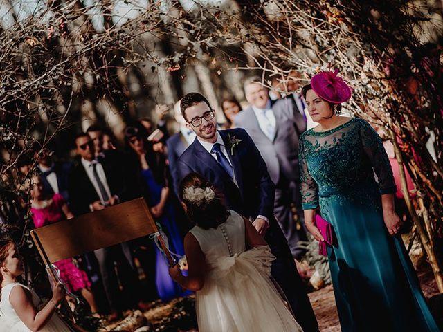La boda de Pablo y Belén en Lugo, Lugo 39