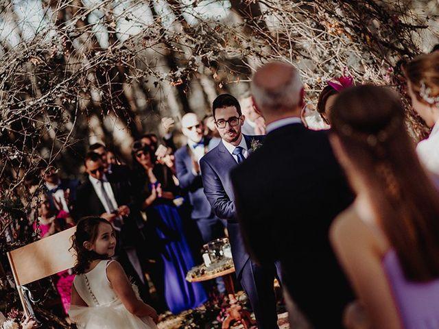 La boda de Pablo y Belén en Lugo, Lugo 40