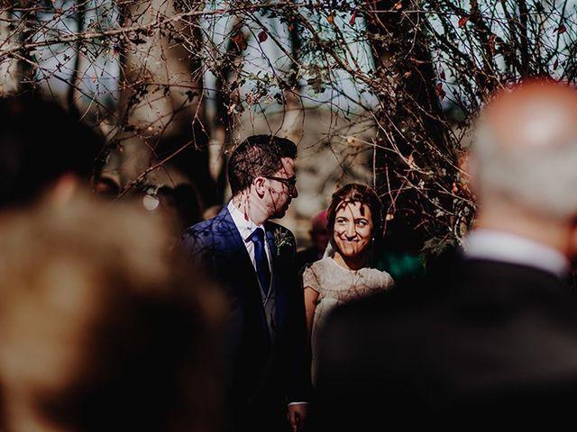 La boda de Pablo y Belén en Lugo, Lugo 44