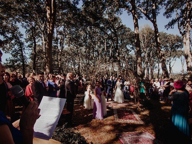 La boda de Pablo y Belén en Lugo, Lugo 45