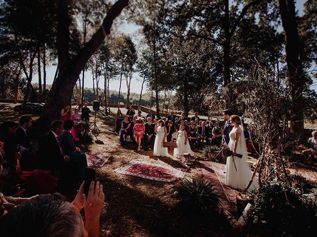 La boda de Pablo y Belén en Lugo, Lugo 46