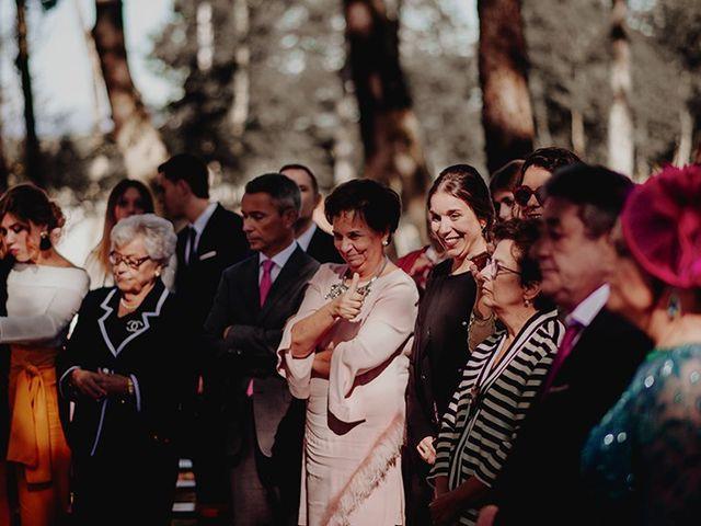 La boda de Pablo y Belén en Lugo, Lugo 47