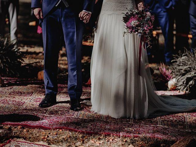 La boda de Pablo y Belén en Lugo, Lugo 49