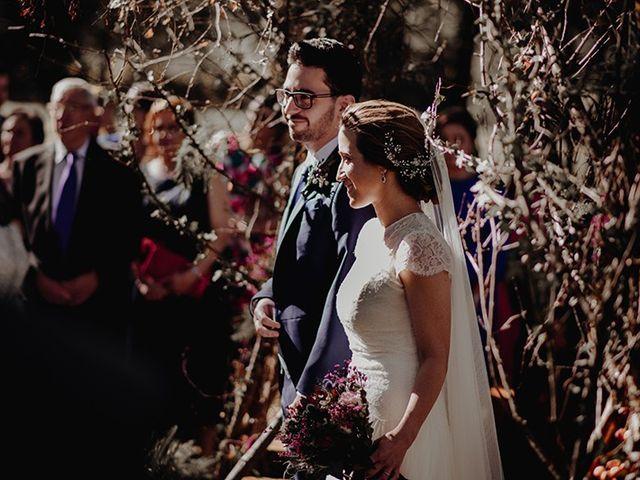La boda de Pablo y Belén en Lugo, Lugo 50