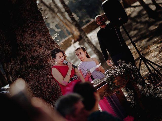 La boda de Pablo y Belén en Lugo, Lugo 52