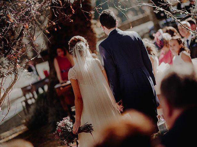 La boda de Pablo y Belén en Lugo, Lugo 54