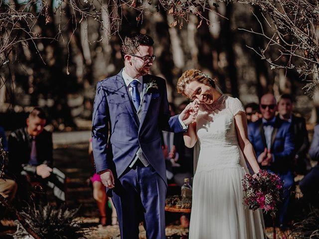 La boda de Pablo y Belén en Lugo, Lugo 55