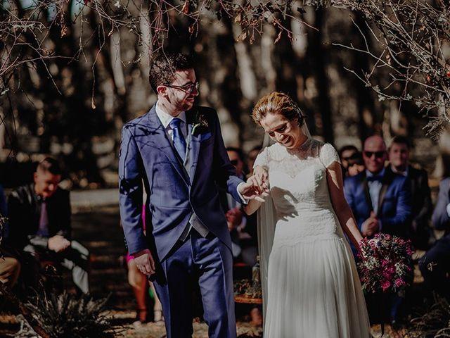 La boda de Pablo y Belén en Lugo, Lugo 56