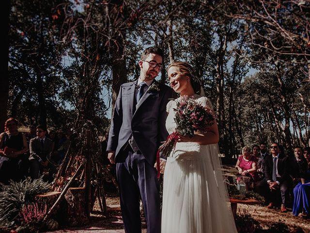 La boda de Pablo y Belén en Lugo, Lugo 59