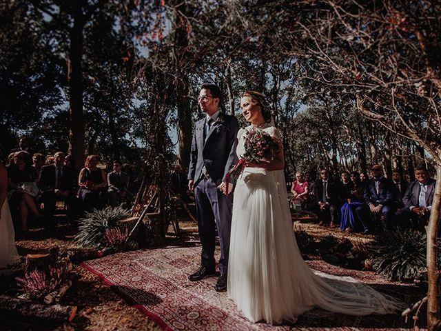 La boda de Pablo y Belén en Lugo, Lugo 60