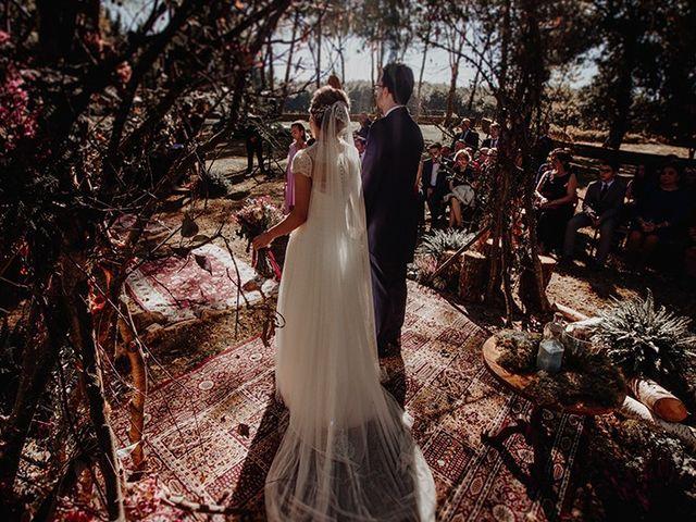 La boda de Pablo y Belén en Lugo, Lugo 65