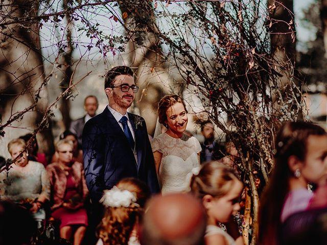 La boda de Pablo y Belén en Lugo, Lugo 70