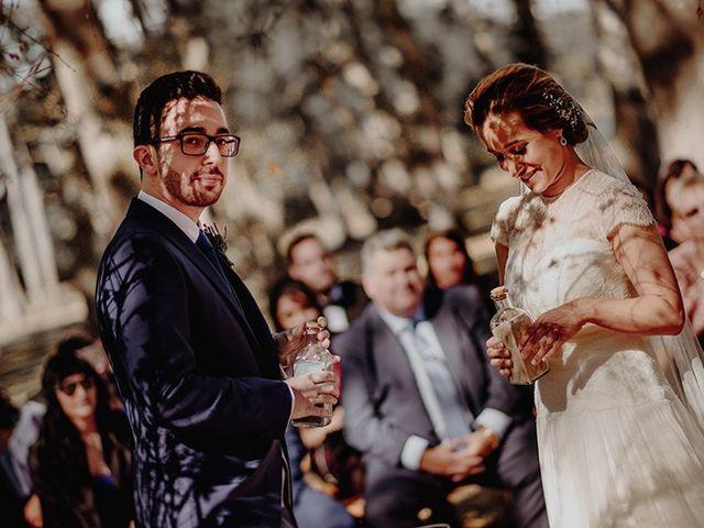 La boda de Pablo y Belén en Lugo, Lugo 71