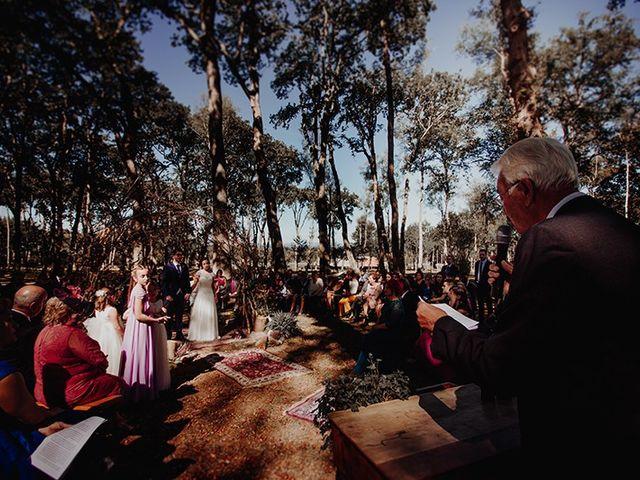 La boda de Pablo y Belén en Lugo, Lugo 76