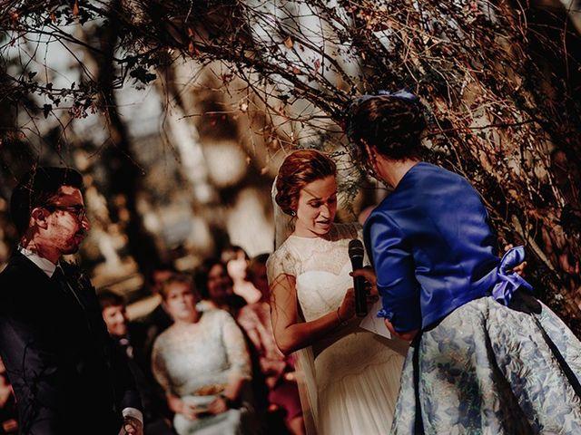 La boda de Pablo y Belén en Lugo, Lugo 77