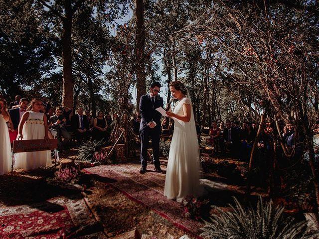 La boda de Pablo y Belén en Lugo, Lugo 78