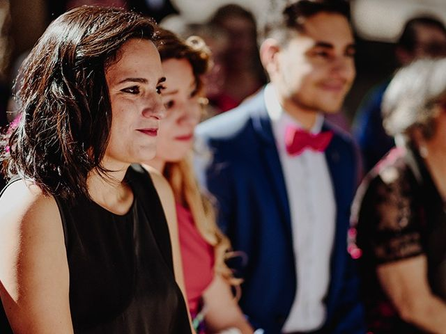 La boda de Pablo y Belén en Lugo, Lugo 79