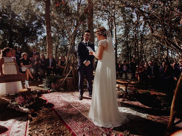 La boda de Pablo y Belén en Lugo, Lugo 80