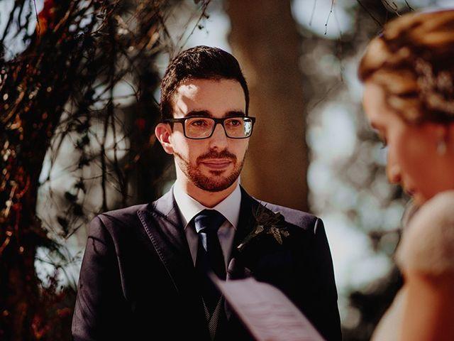 La boda de Pablo y Belén en Lugo, Lugo 82