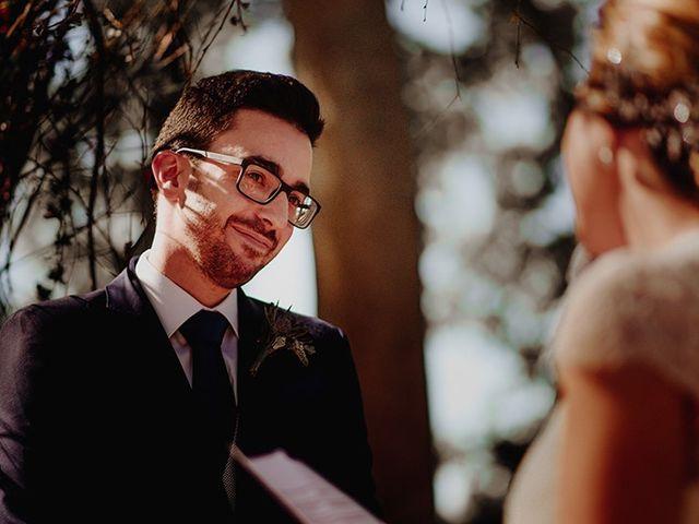 La boda de Pablo y Belén en Lugo, Lugo 83